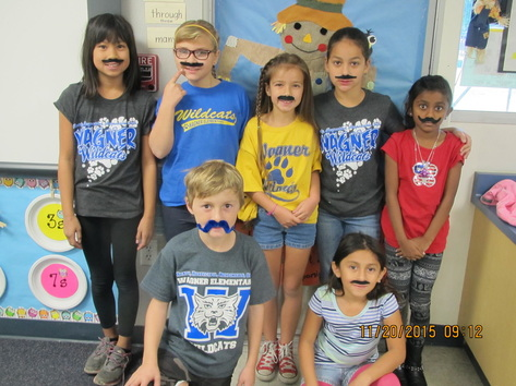 Image result for mustache day